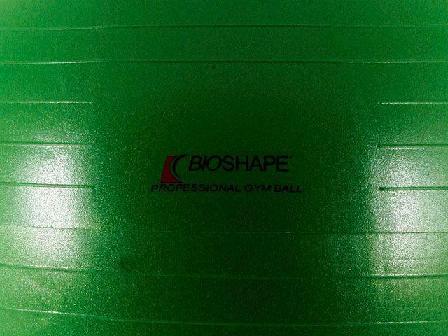Imagem de Bola de Ginástica e Pilates 75cm Anti Estouro