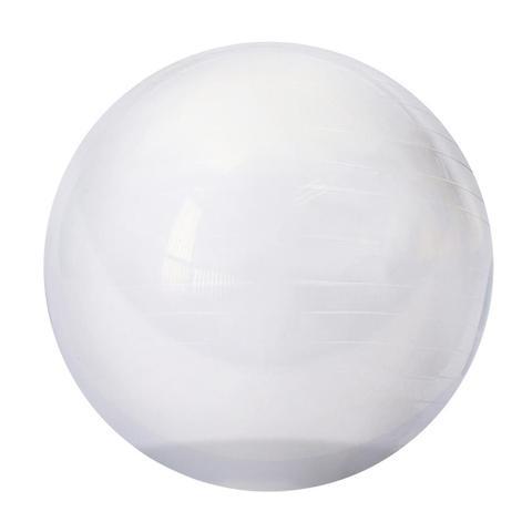 Imagem de Bola De Ginástica Gym Ball 65cm Transparente T9-T Acte