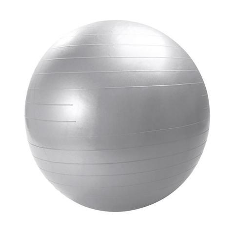 Imagem de Bola de Ginástica Pilates 75 CM Anti-Burst Suporta até 300 KG BELFIX
