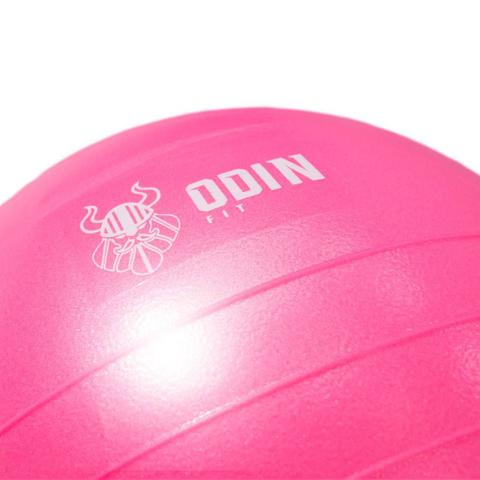 Imagem de Bola de Ginástica Pilates Feijão Peanut Ball Odin Fit