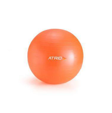 Imagem de Bola De Ginástica Pilates Yoga Atrio 55cm Diagrama