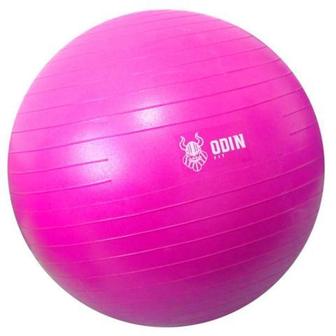 Imagem de Bola de Ginástica Suíça Yoga Pilates 55cm Odin Fit