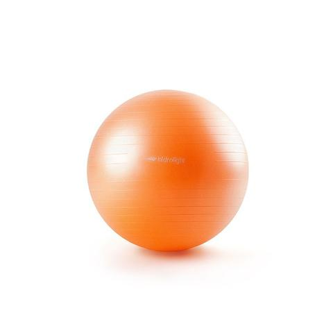Imagem de Bola de Pilates e Exercícios Gym Ball 55 cm