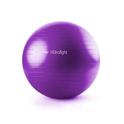 Imagem de Bola de Pilates e Exercícios Gym Ball 65 cm