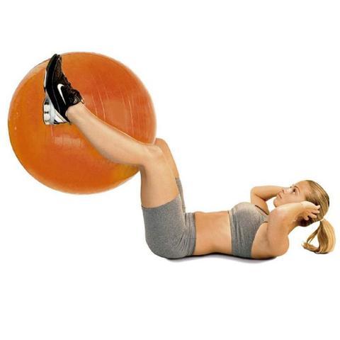 Imagem de Bola de Pilates Ginastica Gym Ball 45Cm T9-45 Acte Sports