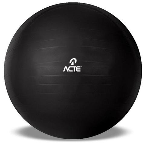 Imagem de Bola de Pilates Ginastica Gym Ball 85Cm T9-85 Acte Sports