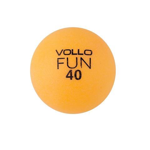 Imagem de Bola de Tenis de Mesa Com 100 Unidades Vollo VT609