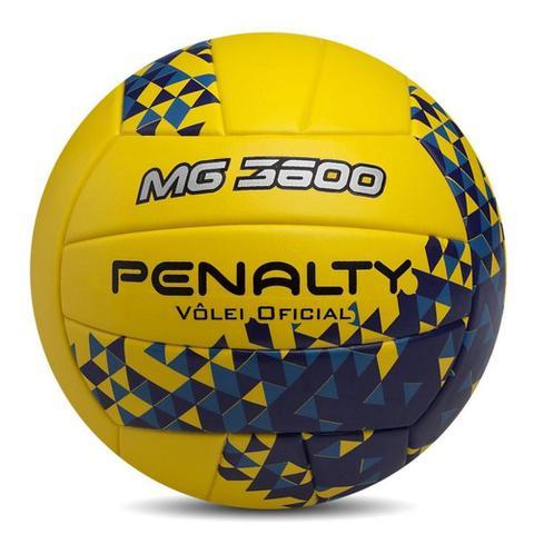 Imagem de Bola De Volei Oficial Mg3600 Penalty