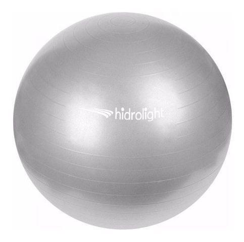 Imagem de Bola Fitness Exercícios Yoga Pilates 75 Cm Hidrolight