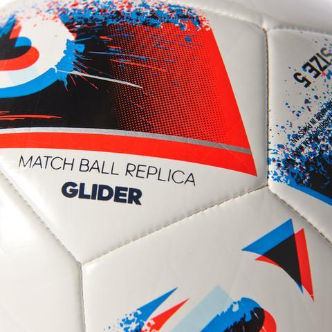 Bola Futebol De Campo Adidas Euro 2016 Glider - Bolas - Magazine Luiza a954737a835ea