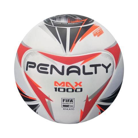 Imagem de Bola Futsal Penalty Max 1000 X