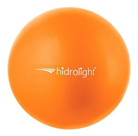 Imagem de Bola Overball 20cm Yoga Pilates Fisioterapia - Hidrolight