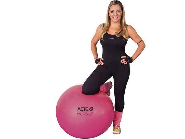 Imagem de Bola para Pilates 65cm Acte Sports
