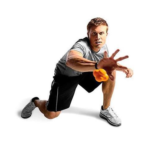 Imagem de Bola Para Treinamento De Tempo E Reação Liveup