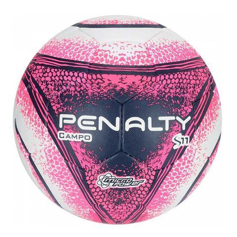 28588ba0e1 Bola Penalty Campo S11 R4 VIII - Bolas - Magazine Luiza