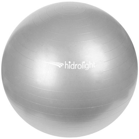 Imagem de Bola Pilates Yoga 75 Cm Hidrolight Ginástica Fitnes C/bomba