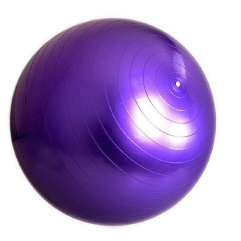 Imagem de Bola Suíça 65cm Pilates Funcional Ginástica Yoga