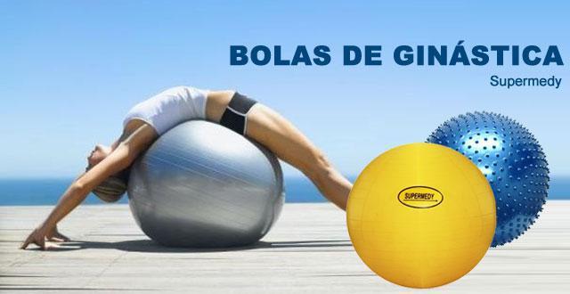 Imagem de Bola Suíça 75 cm para Ginástica , Yoga , Pilates e Fisioterapia Verde - Supermedy