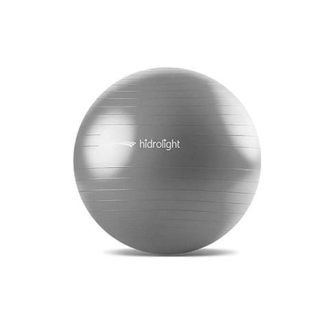 Imagem de Bola Suíça Ginástica Pilates Fit Com Bomba - Hidrolight 75cm