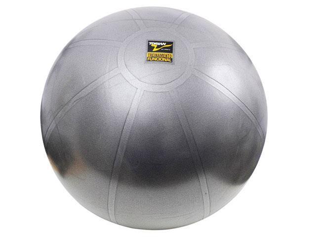 Imagem de Bola Suiça para Ginástica 65cm Torian BG 65 AB