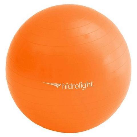 Imagem de Bola Suíça Pilates 55Cm C/ Bomba - Hidrolight