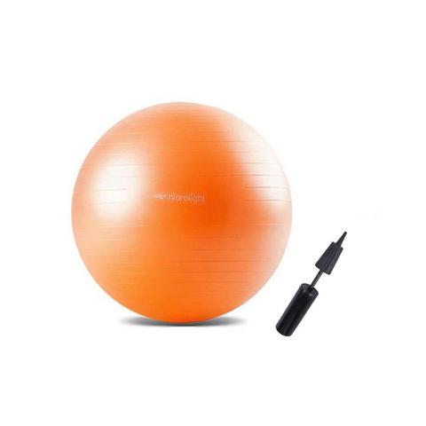 Imagem de Bola Suiça Pilates Yoga Abdominal Gym Ball 55cm - Hidrolight