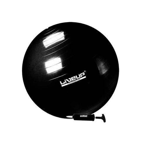 Imagem de Bola Suiça Premium Para Pilates Liveup Sports LS3222 65 PR 65cm