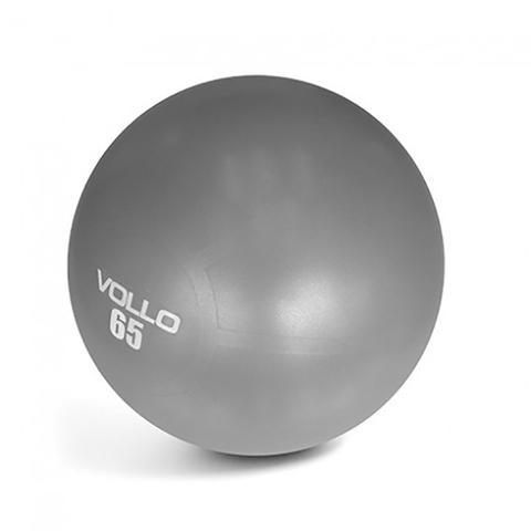 Imagem de Bola Vollo Ginástica Pilates Gym Ball 65cm Suiça Vp1035