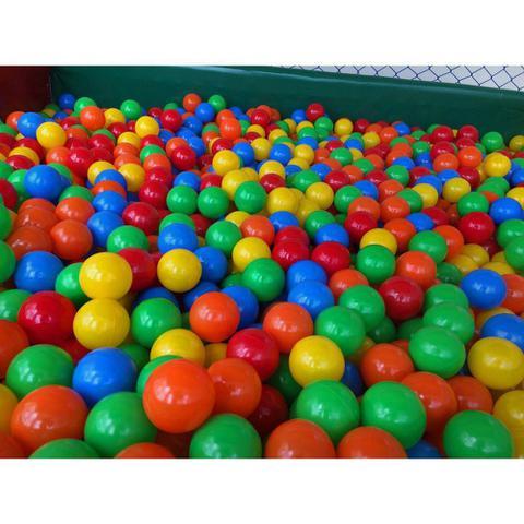 Imagem de Bolinha De Piscina Para Piscina De Bolinhas Caixa Com 100 Un - Bbbolinhas