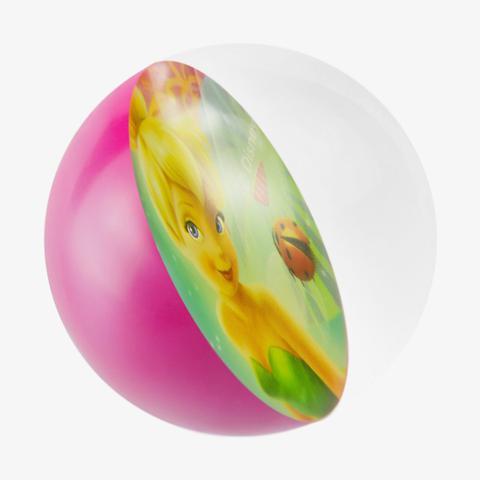 Imagem de Bolinha de Silicone Importada Tinker Bell Fada Sininho Disney
