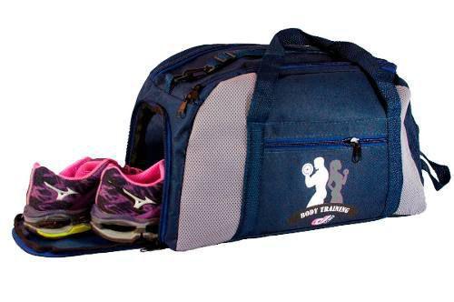 Imagem de Bolsa Academia Com Porta Tenis fitness