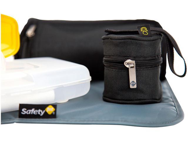 Bolsa de Bebê com Trocador Térmica Back Pack - Safety 1st - Bolsa ... 8366ec10c5b