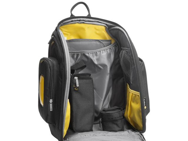 Imagem de Bolsa de Bebê com Trocador Térmica Back Pack