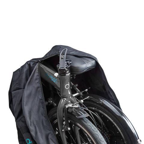 Imagem de Bolsa De Transporte Para Bicicleta Dobrável Durban