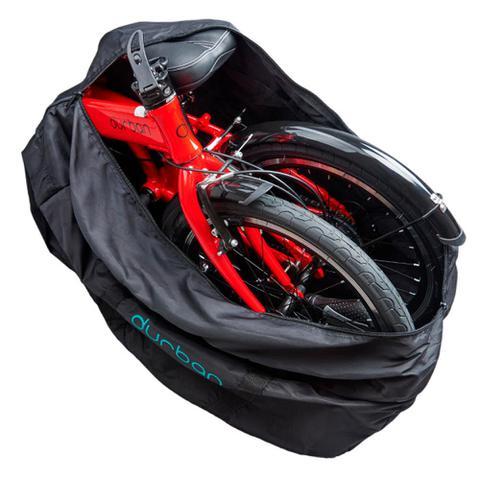 Imagem de Bolsa de Transporte para Bicicletas Dobráveis Durban - Nautika
