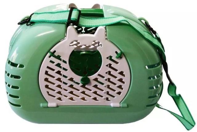 Imagem de Bolsa De Transporte Para Cães E Gatos - Percell