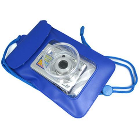 Imagem de Bolsa Estanque Case Câmeras Celular MP3 a Prova dágua