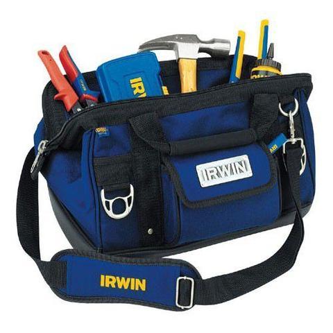 Imagem de Bolsa / Mala De Ferramentas 18 Pol Compression 21 bolsos IW14081 Irwin