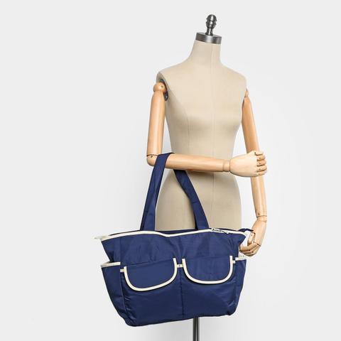 Imagem de Bolsa Maternidade Jacki Design