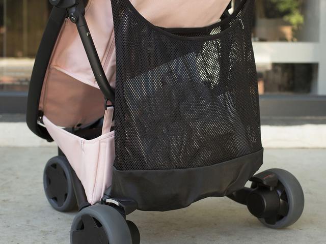 Imagem de Bolsa para Carrinho de Bebê Quinny IMP91498