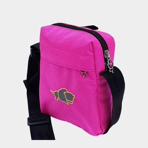 Imagem de Bolsa Shoulder Bag (Rosa)