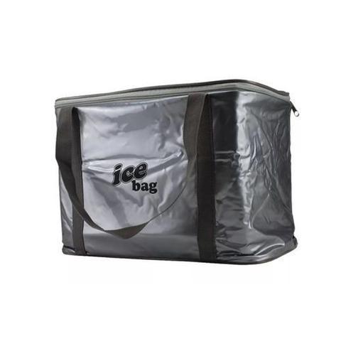 Imagem de Bolsa Térmica Cooler 20 Litros Semi Térmico Ice Bag Freezer