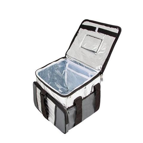 Imagem de Bolsa Térmica Ice Cooler 24 Litros Mor 1 Divisória Poliéster