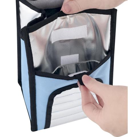 Imagem de Bolsa Térmica Ice Cooler 4.5 Litros Com Alça 3619 Mor