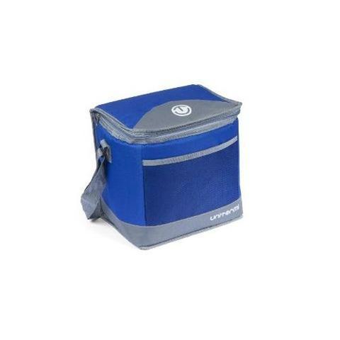 Imagem de Bolsa Térmica Ice Cooler Fitness Marmita 7L Unitermi Azul
