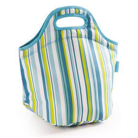 Imagem de Bolsa Térmica Marmita Healthy Salad On The Go Bag Tupperware