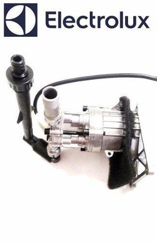 Imagem de Bomba Da Lavadora Electrolux Power Wash Pws20 Original Retif