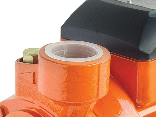 Imagem de Bomba de Água Elétrico Periférica Intech Machine