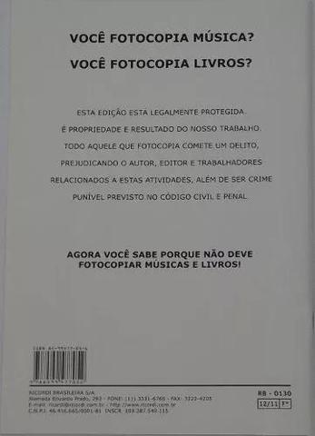 Imagem de Bona Método De Ensino Completo De Divisão Musical