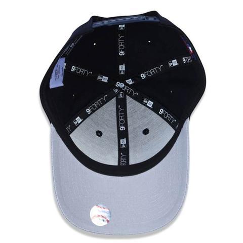 Boné Aba Curva New York Yankees BON401 New Era - Boné e Chapéu de ... 66ef160f5e8